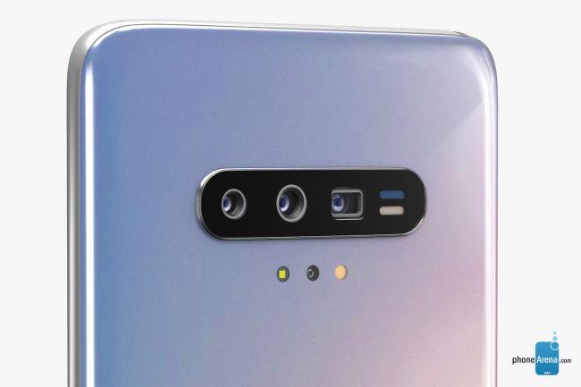 Samsung's Galaxy S11