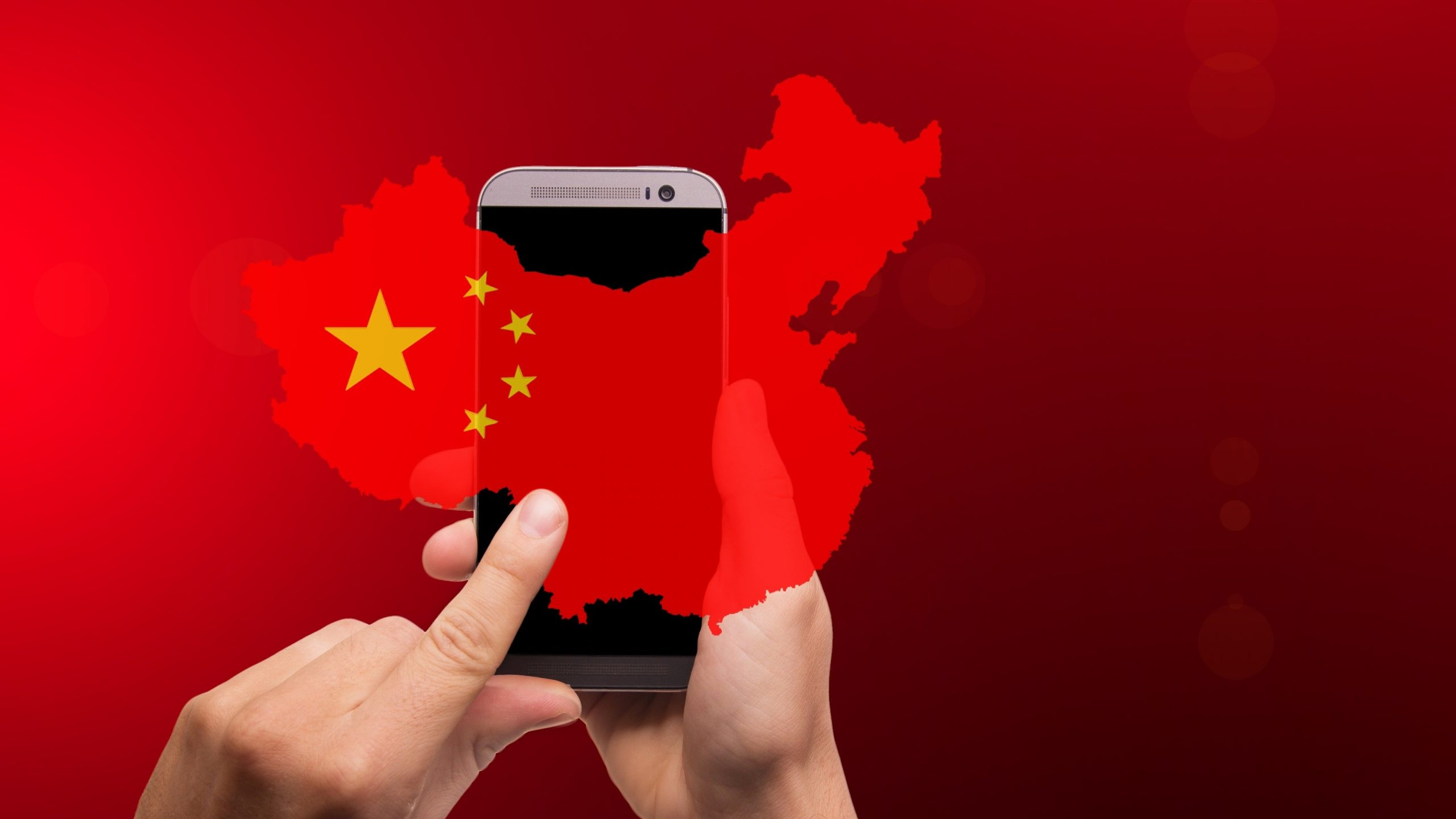 5G Network Launched in China