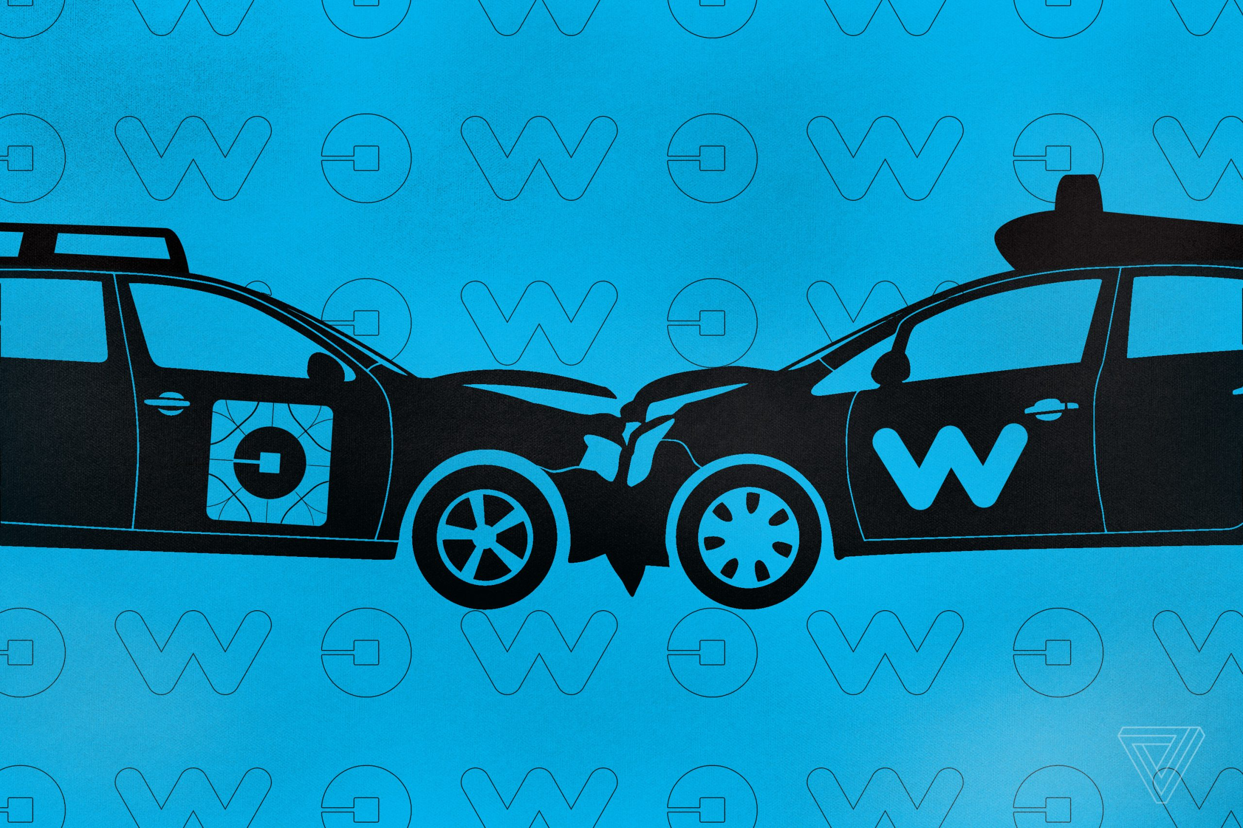 Uber and Waymo