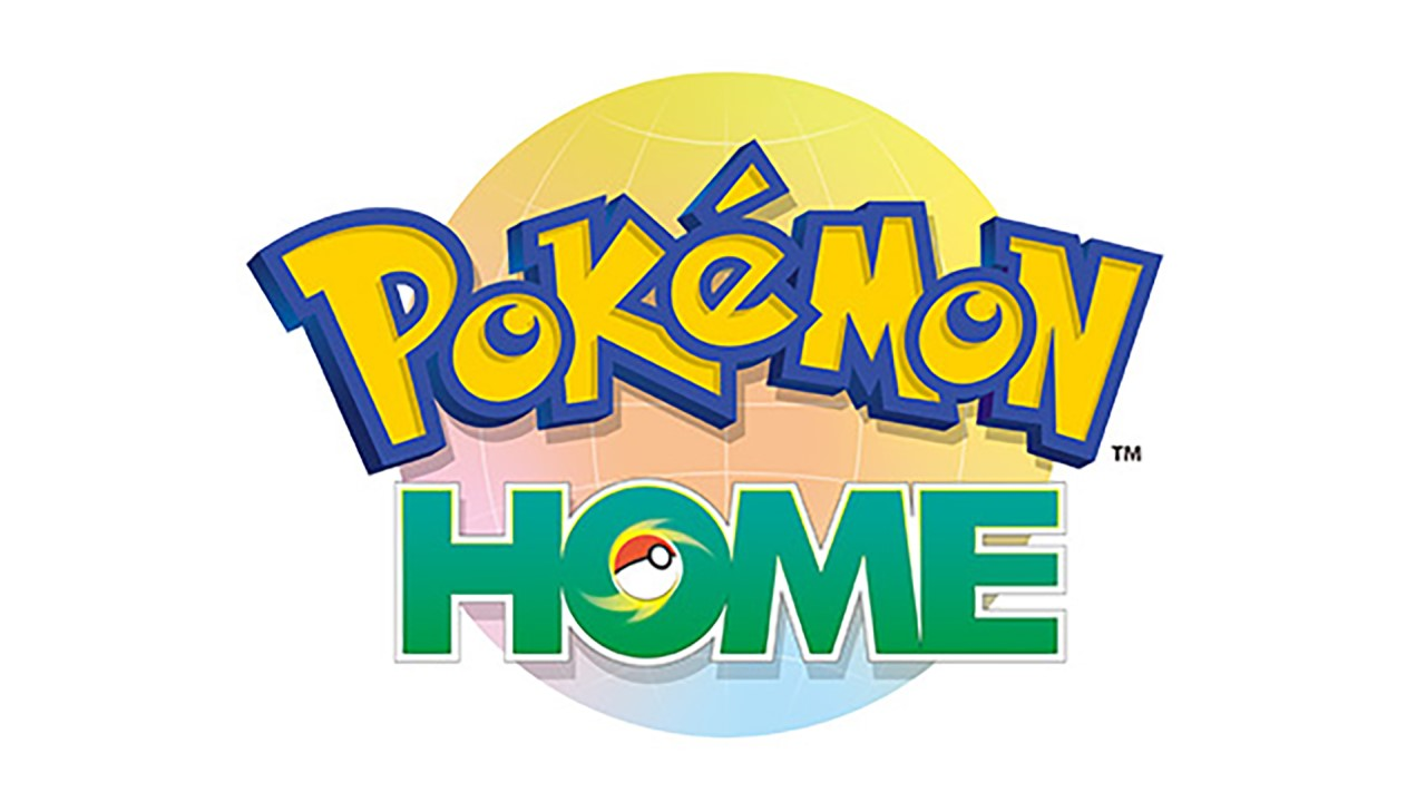 Pokémon Home