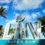 The super Bowl 2020's Verizon Touts of 5G Capabilities