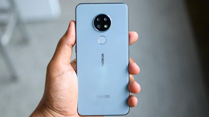 New Nokia 5.2