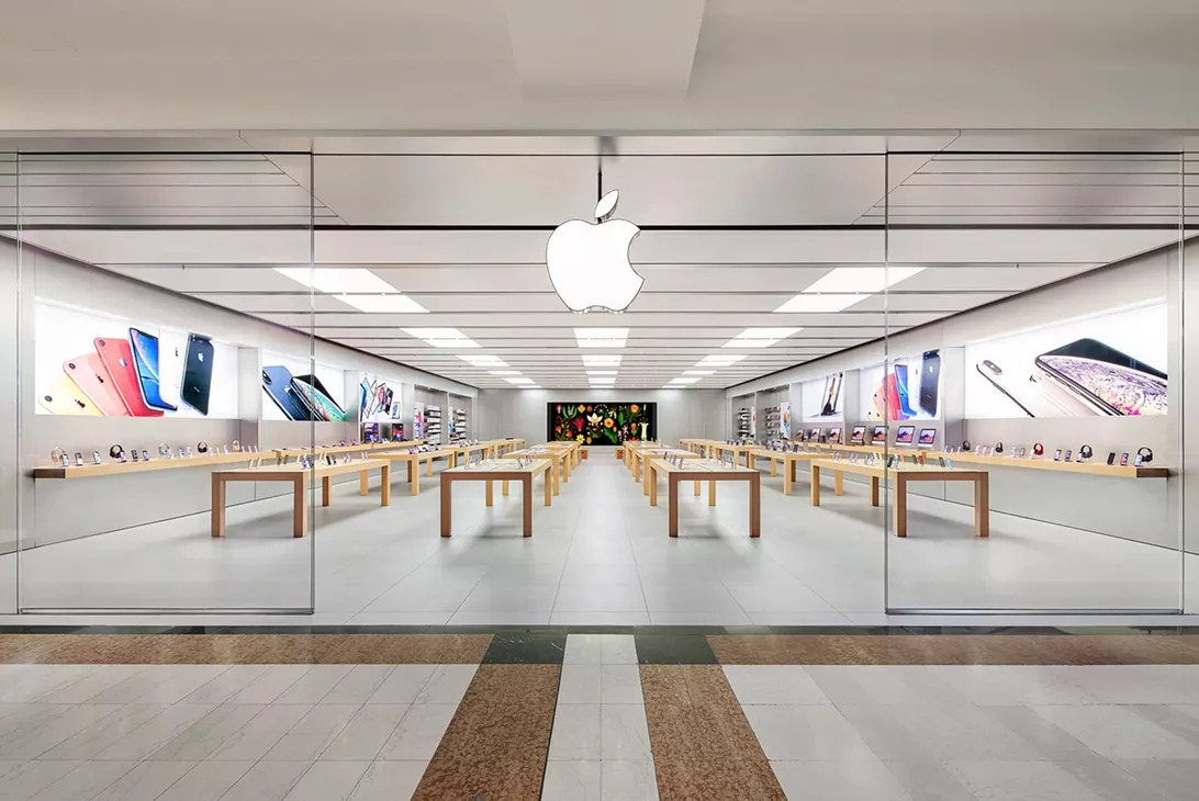 Apple store italy