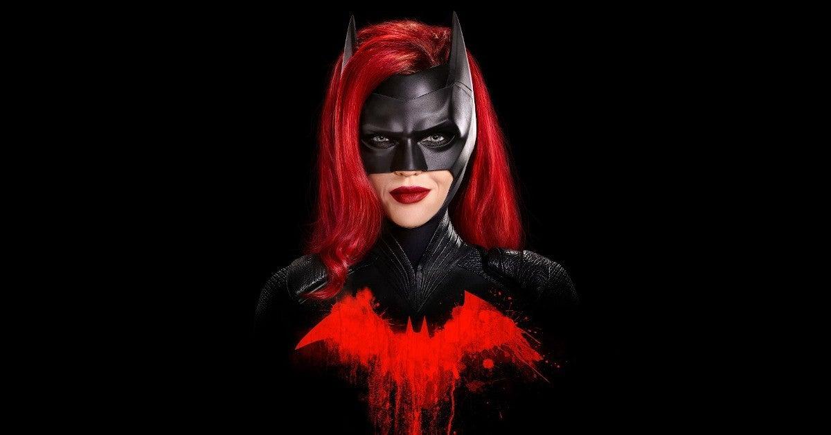 Batwoman 2