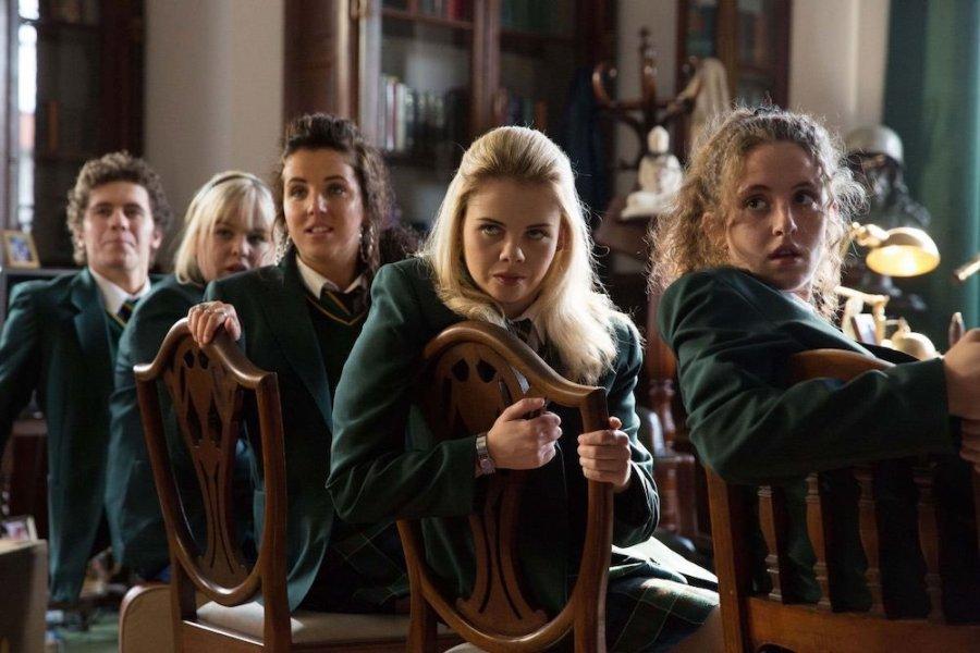 Derry Girls Season 3 Plot