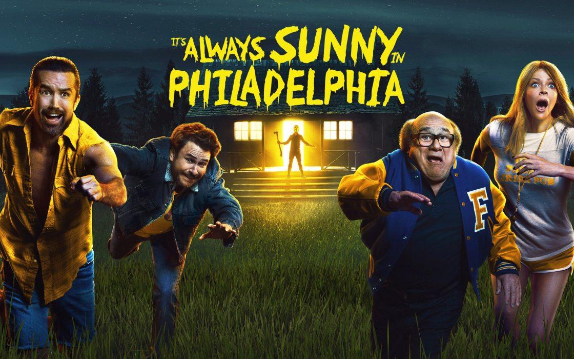 It's Always Sunny In Philadelphia Season 15