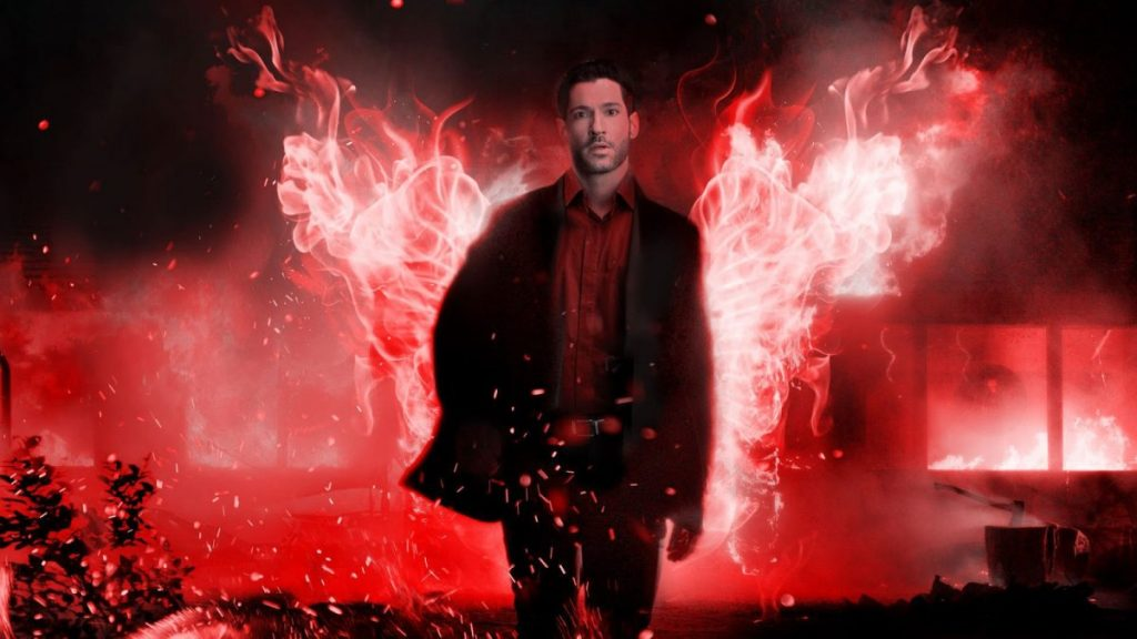 Lucifer Season 6: