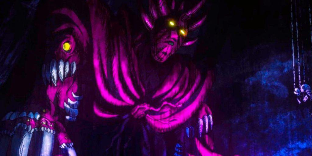 Lord Orochi
