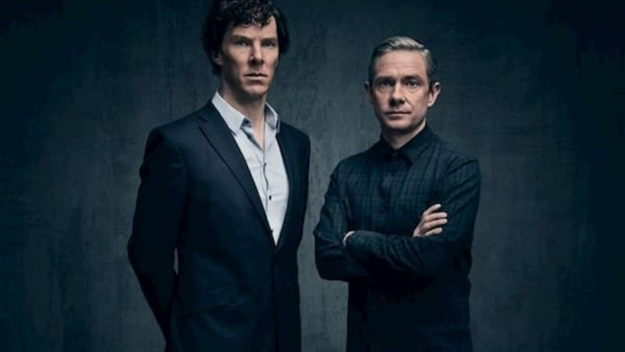 Bbc Sherlock Staffel 5