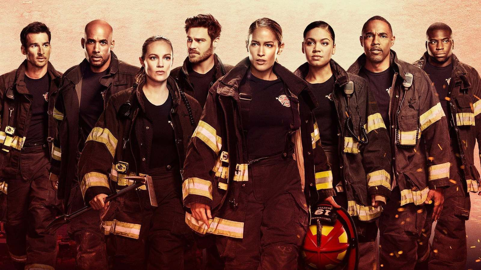 Station 19 Season 4: Renewed? Everything The Fans Should Know