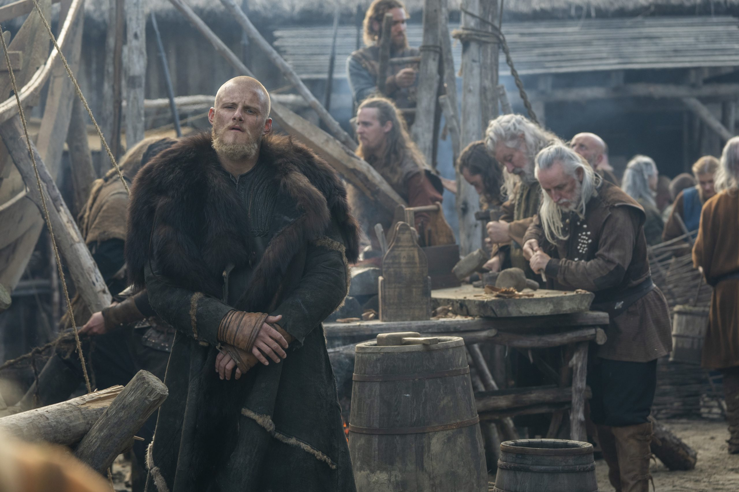 Vikings Season 6 Part 2 Everything You Need To Know About Upcoming Episodes