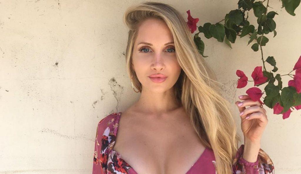Amanda Elise Lee