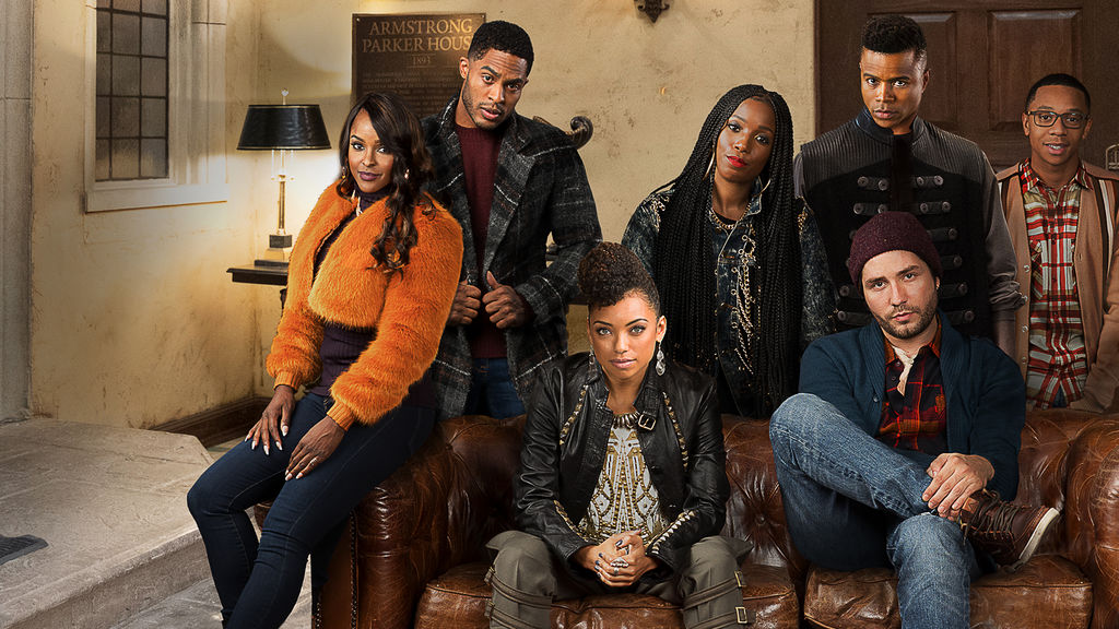 Dear White People Season 4 Cast