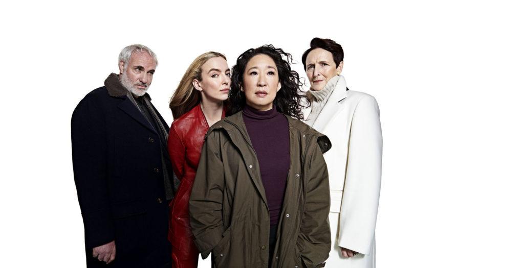 Killing Eve Season 4