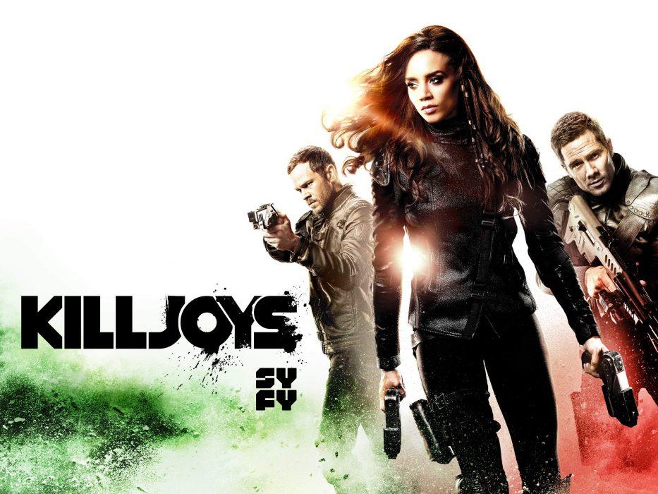 Killjoys Season 6