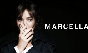 Marcella Season 4