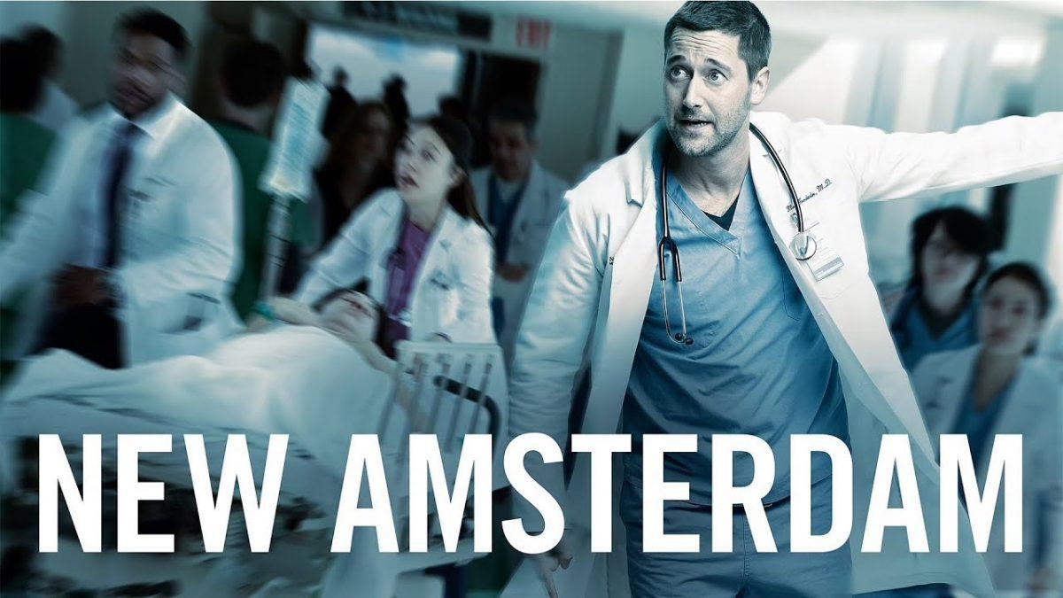 New Amsterdam Season 3
