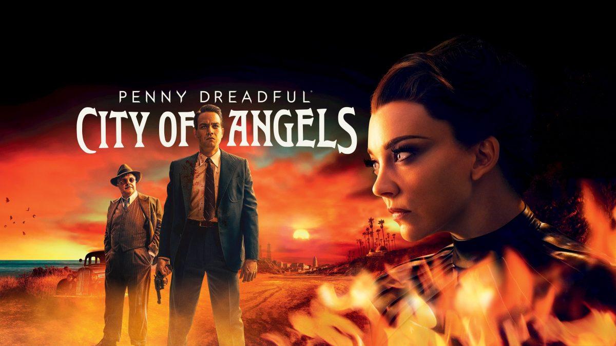Penny Dreadful: City Of Angels Season 2
