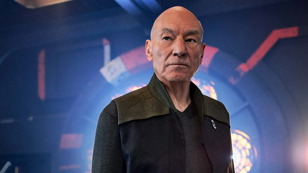 Star Trek Picard Season 2
