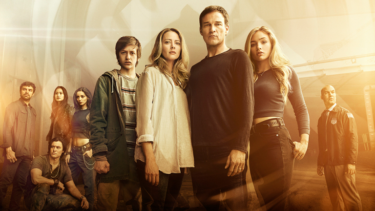The Gifted Season 3
