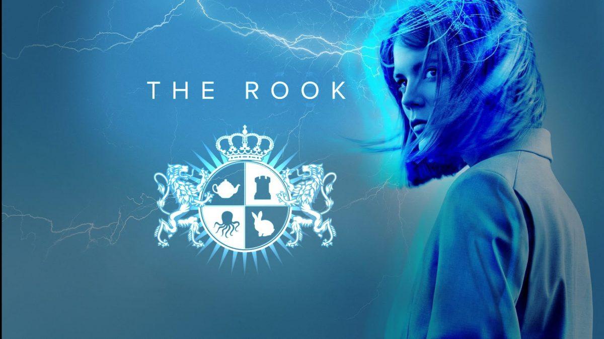 The Rook Season 2