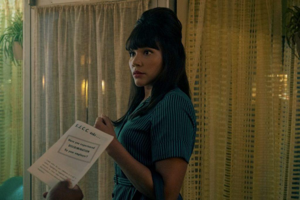 The Umbrella Academy Season 2 First Look