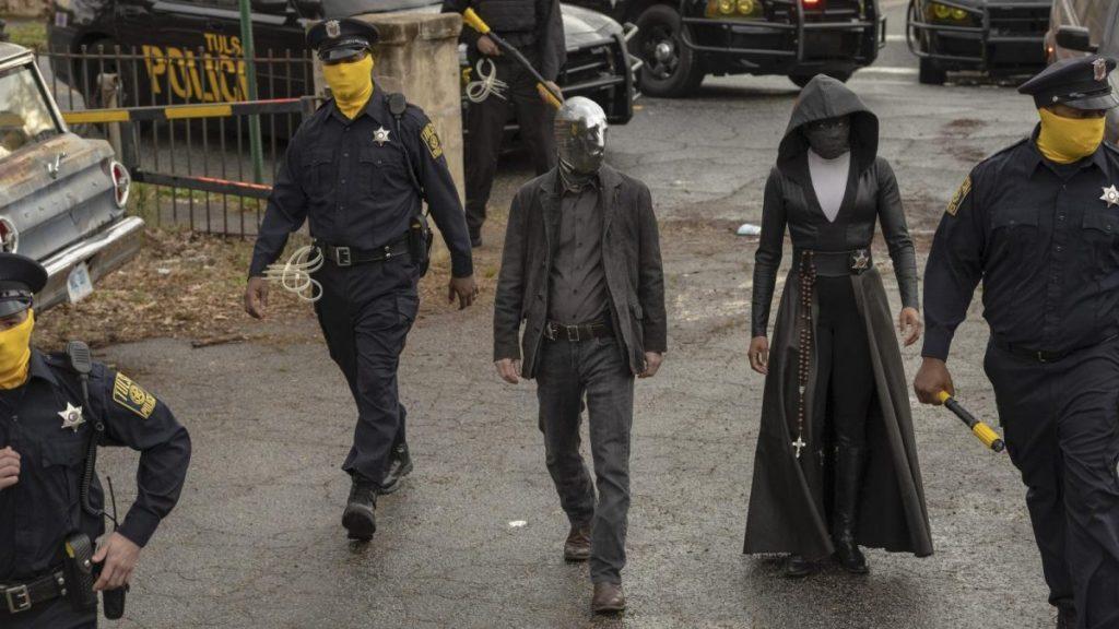 Watchmen Season 2
