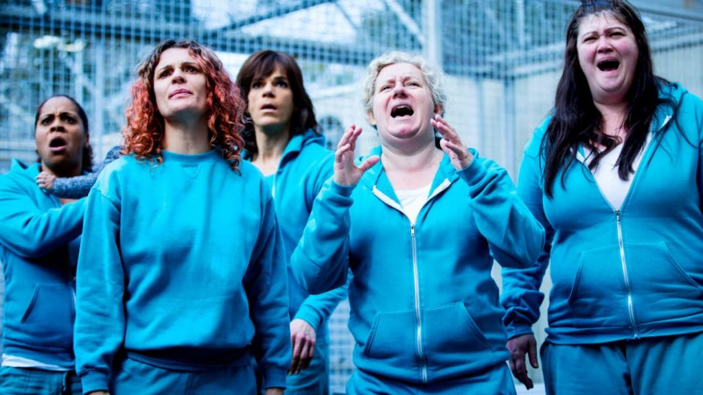 Wentworth Season 8 Plot