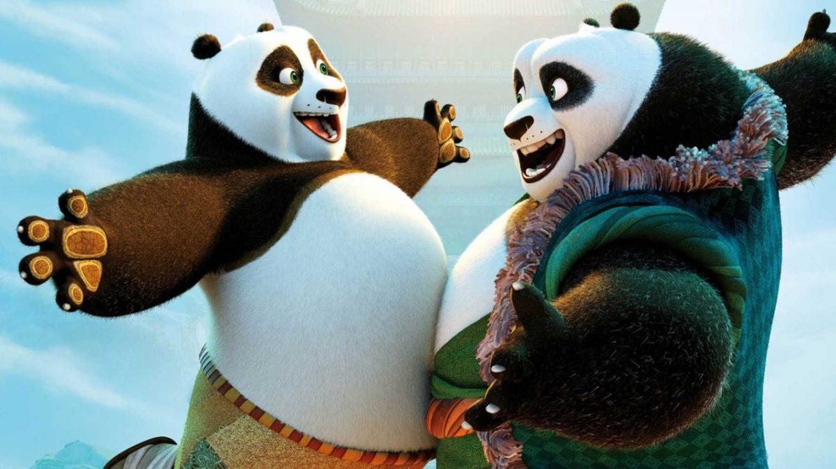 Kung Fu Panda 4 2020 Release Date Plot Details More