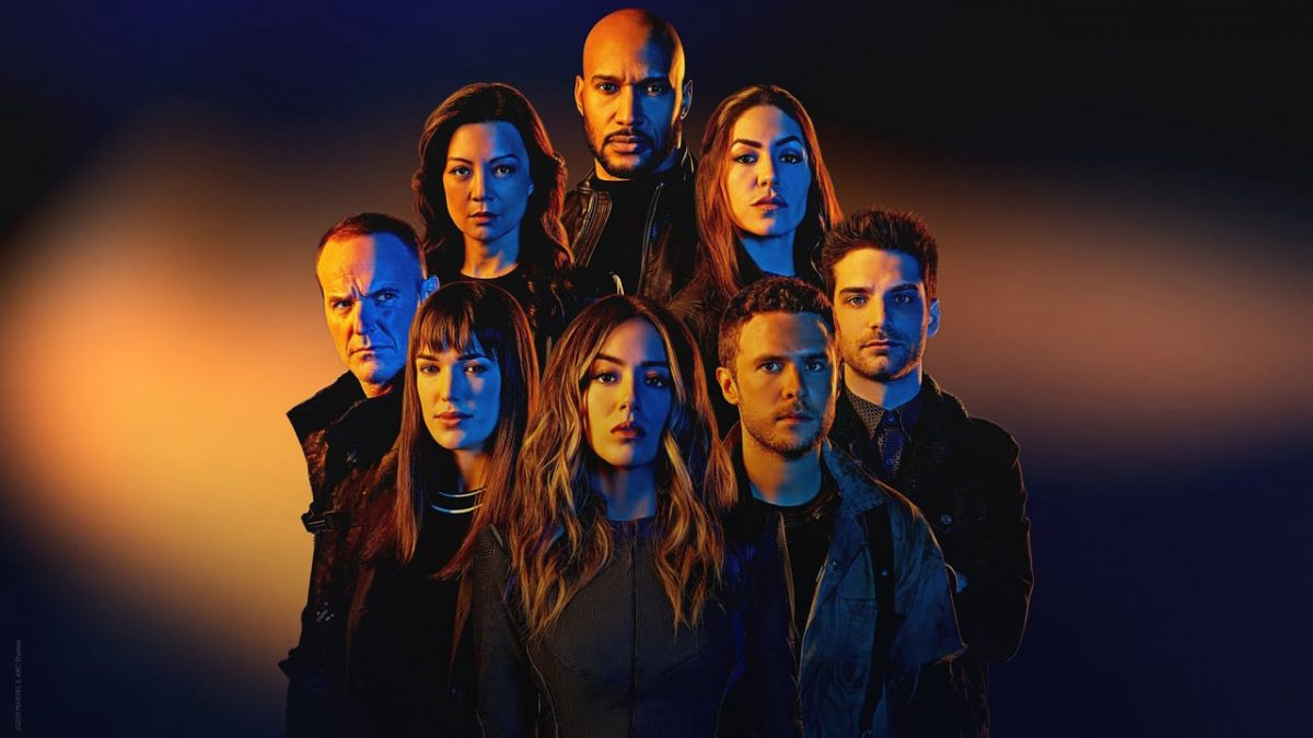 Agents Of S.H.I.E.L.D Season 7 Episode 6