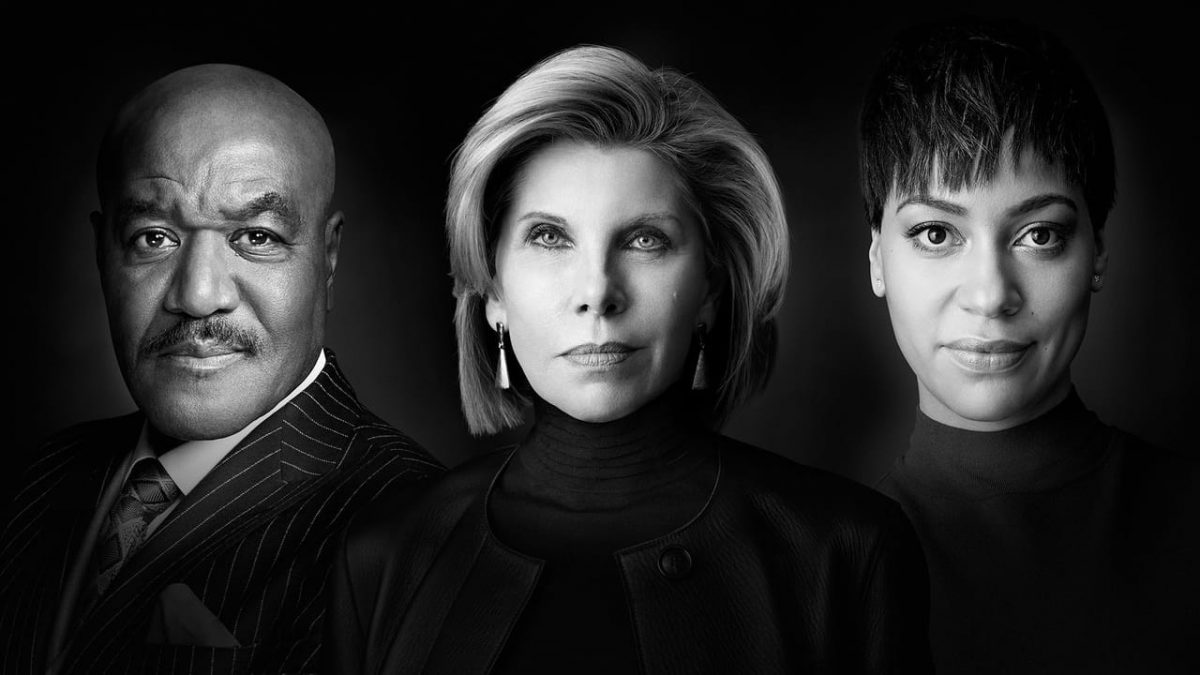 The Good Fight Season 5