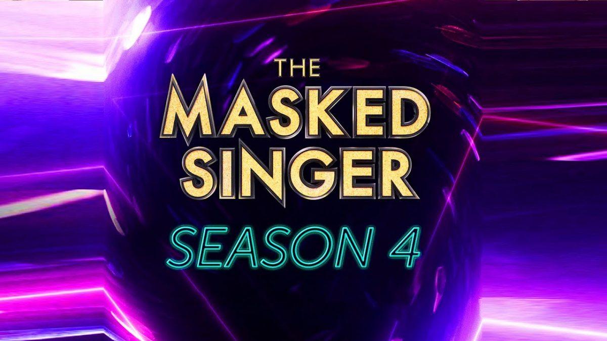 The Masked Singer Season 4
