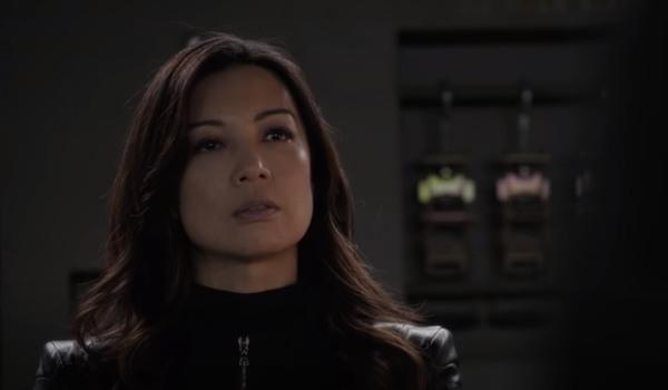 Agent of SHIELDS Season 7 Episode 8