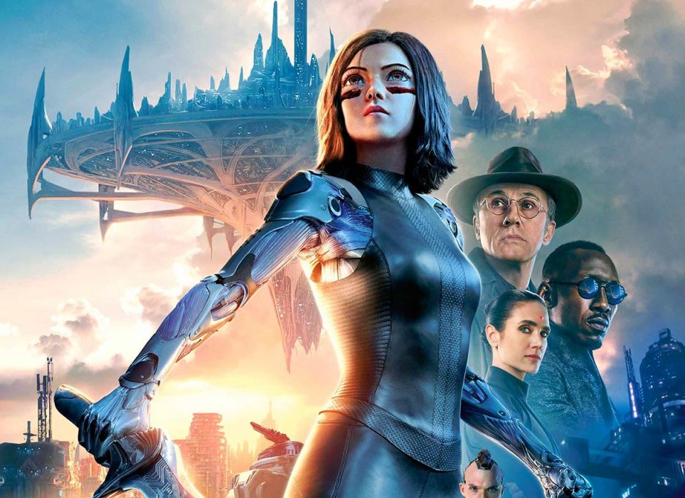 Alita: Battle Angel 2