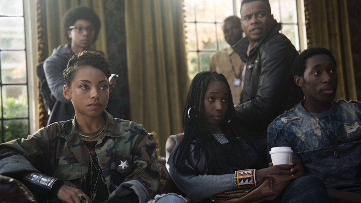 Dear White People Season 4
