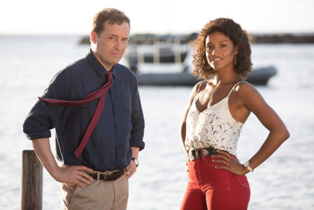 Death In Paradise Season 10