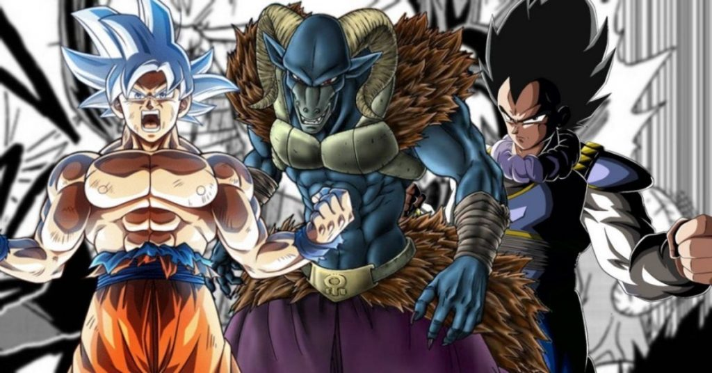 Dragon Ball Super Season 2 Plot