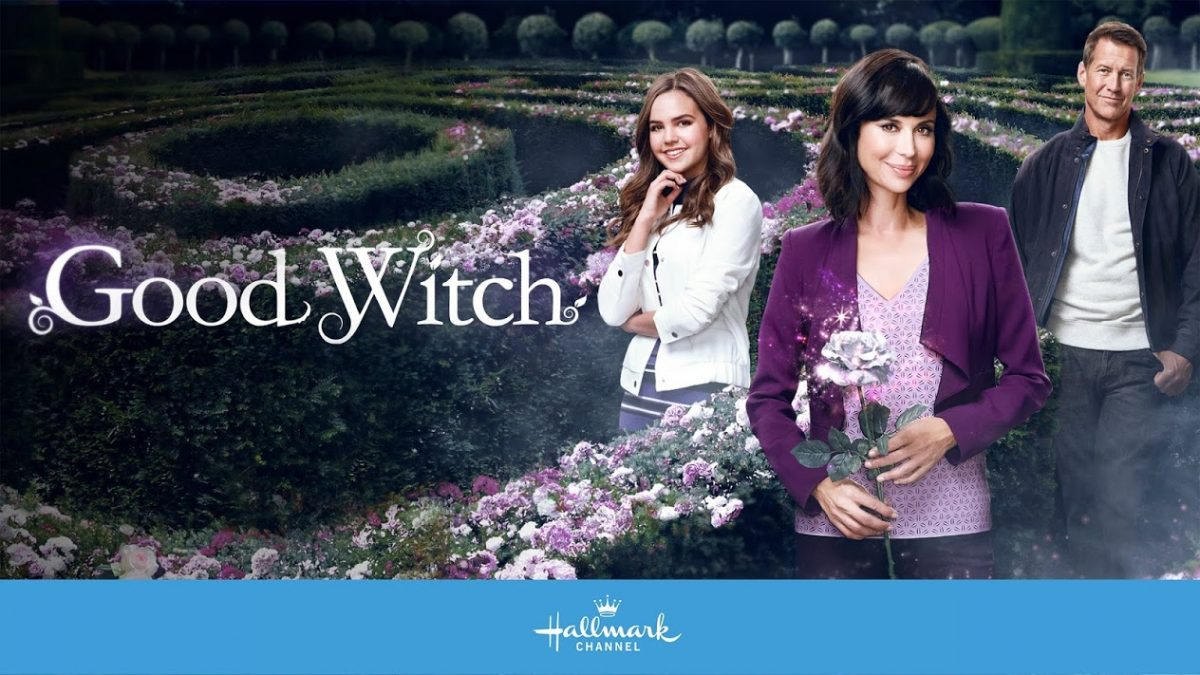 Good Witch Season 7