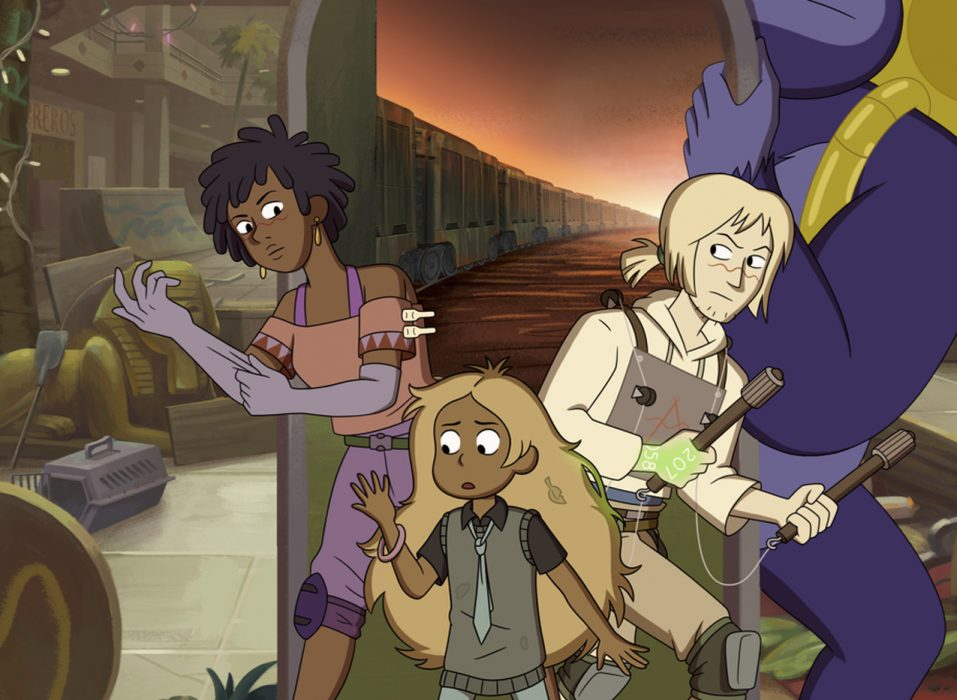 Infinity Train Season 3 Plot