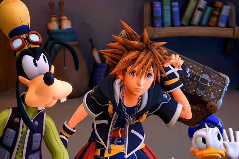 Kingdom Hearts 4 Renewal