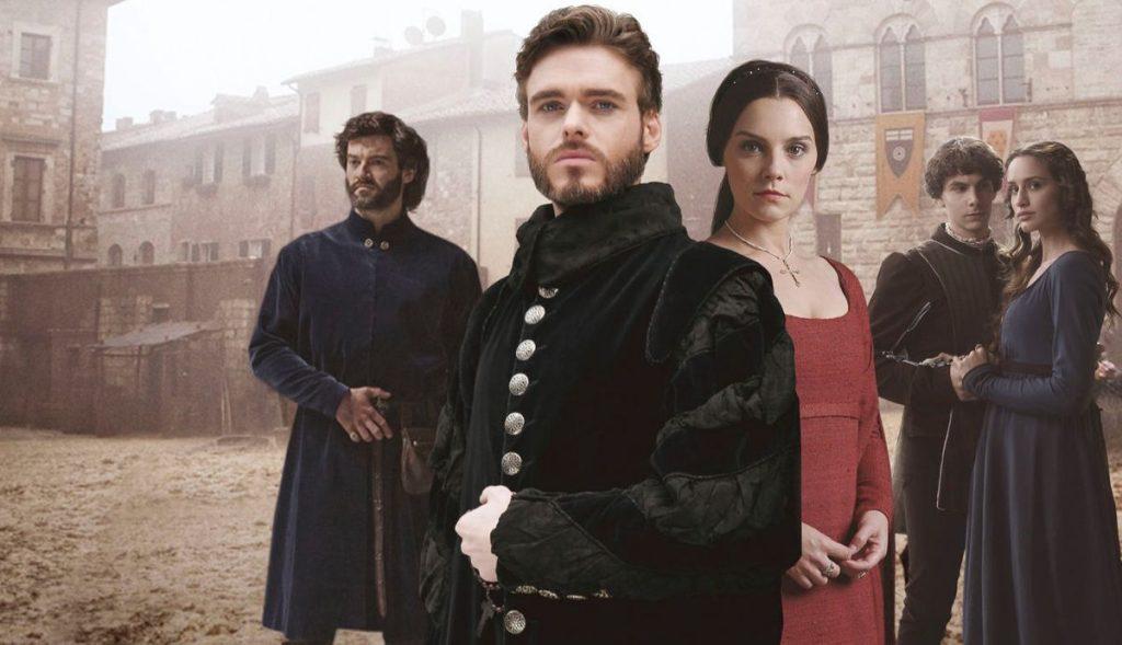 Medici Season 4