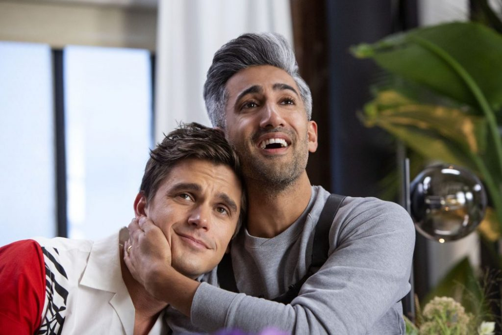 Queer Eye Season 6 Plot