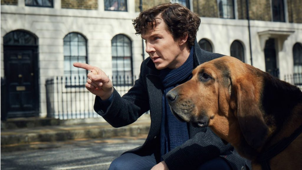 Sherlock Season 5 Renewal