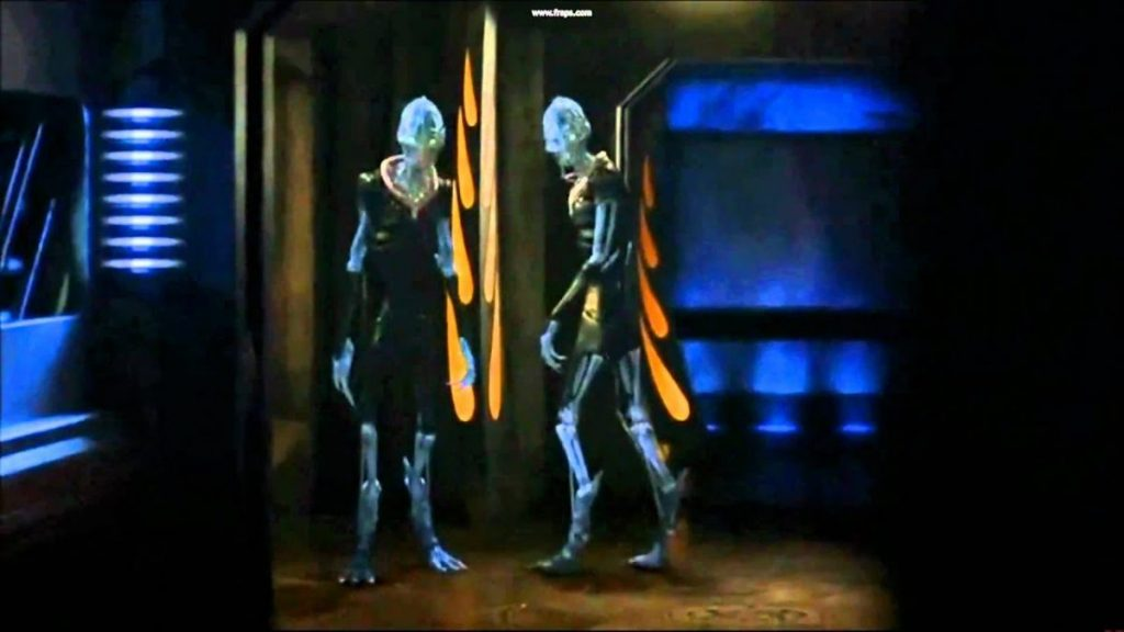 Stargate Universe Season 3 Will The Show Ever Return