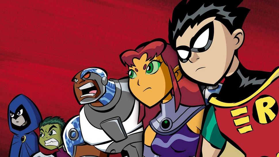 Teen Titans Season 6 Renewal