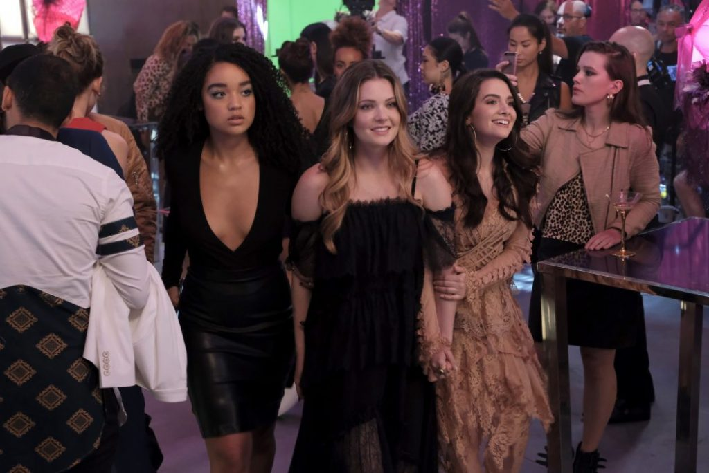 The Bold Type Season 4 Finale