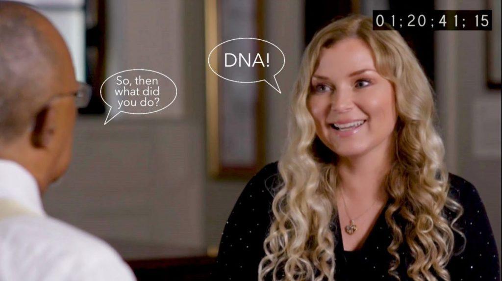 The Genetic Detective Season 2