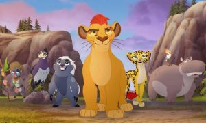 The Lion Guard Season 4