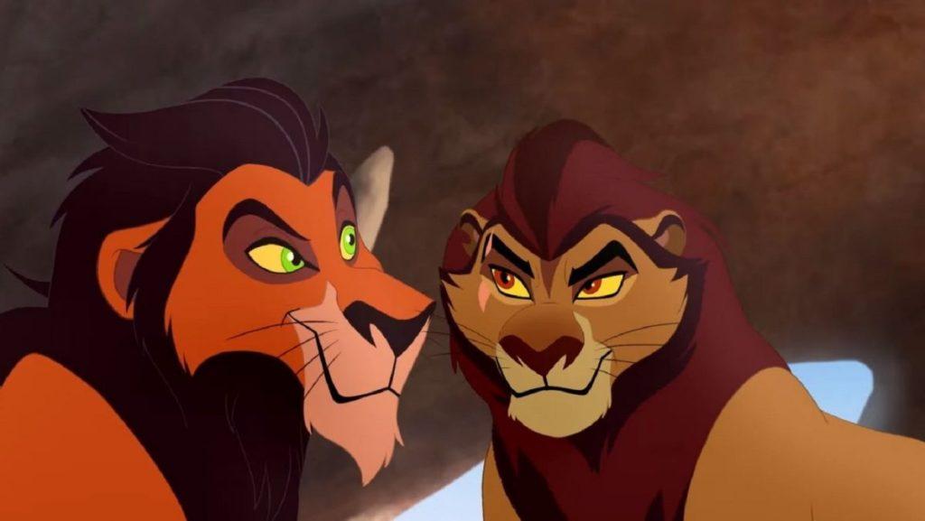 The Lion Guard Season 4 Renewal