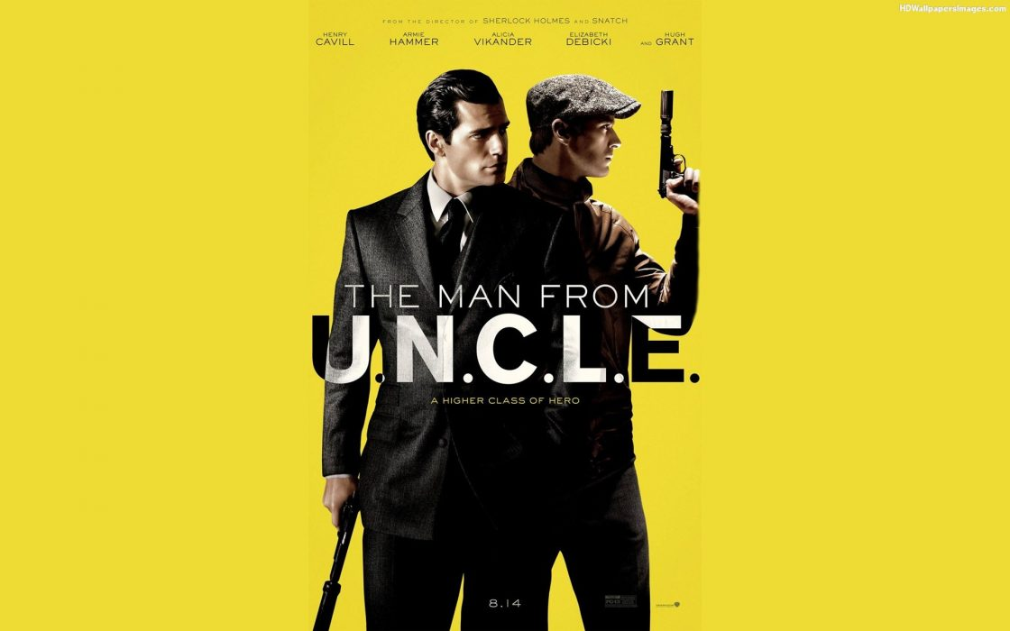 The Man From U.N.C.L.E. 2